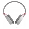 Coloud Boom Blocks Over Ear Headphones Gray/Red/Gray (4090641)