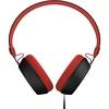 Coloud Boom Blocks Over Ear Headphones Black/Red (4090647)