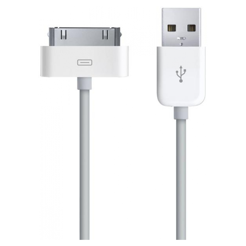 Кабель Dock Connector to USB Cable (MA591)
