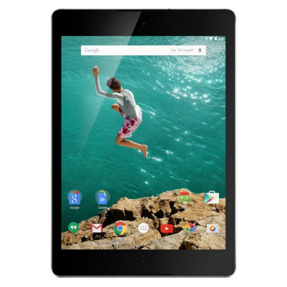 Планшет HTC Google Nexus 9 16GB Lunar White