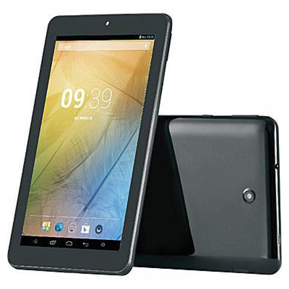 "Планшет Nobis 7"" Quad Core Tablet Black"