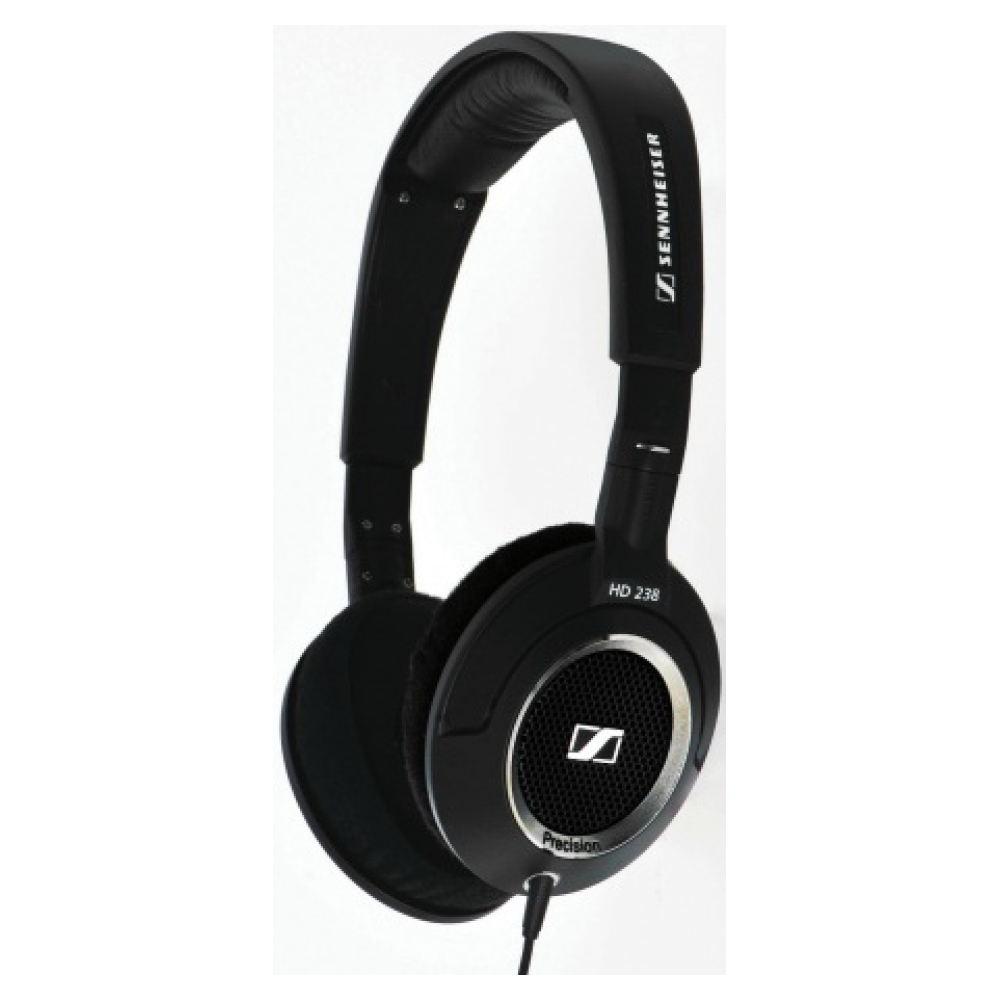 Наушники Sennheiser HD 238 Black