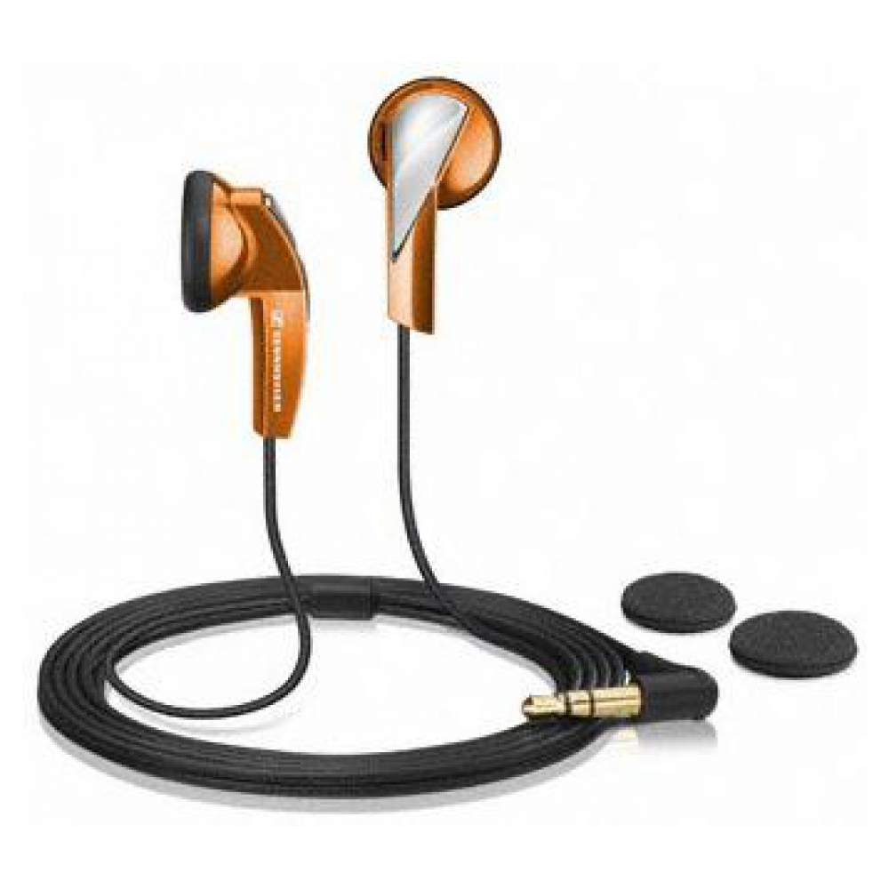 Наушники Sennheiser MX 365 Orange