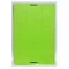 Чехол Classic Slim Stand Leather Case для Lenovo A7600 Green