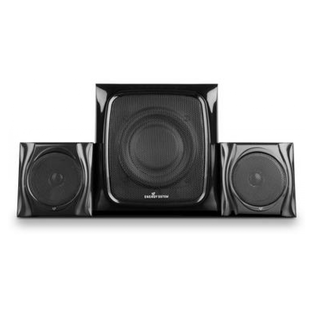 EnergiSistem Energy LoudSpeakers 2.1 MP3 Sound System 300 (USB, SD)