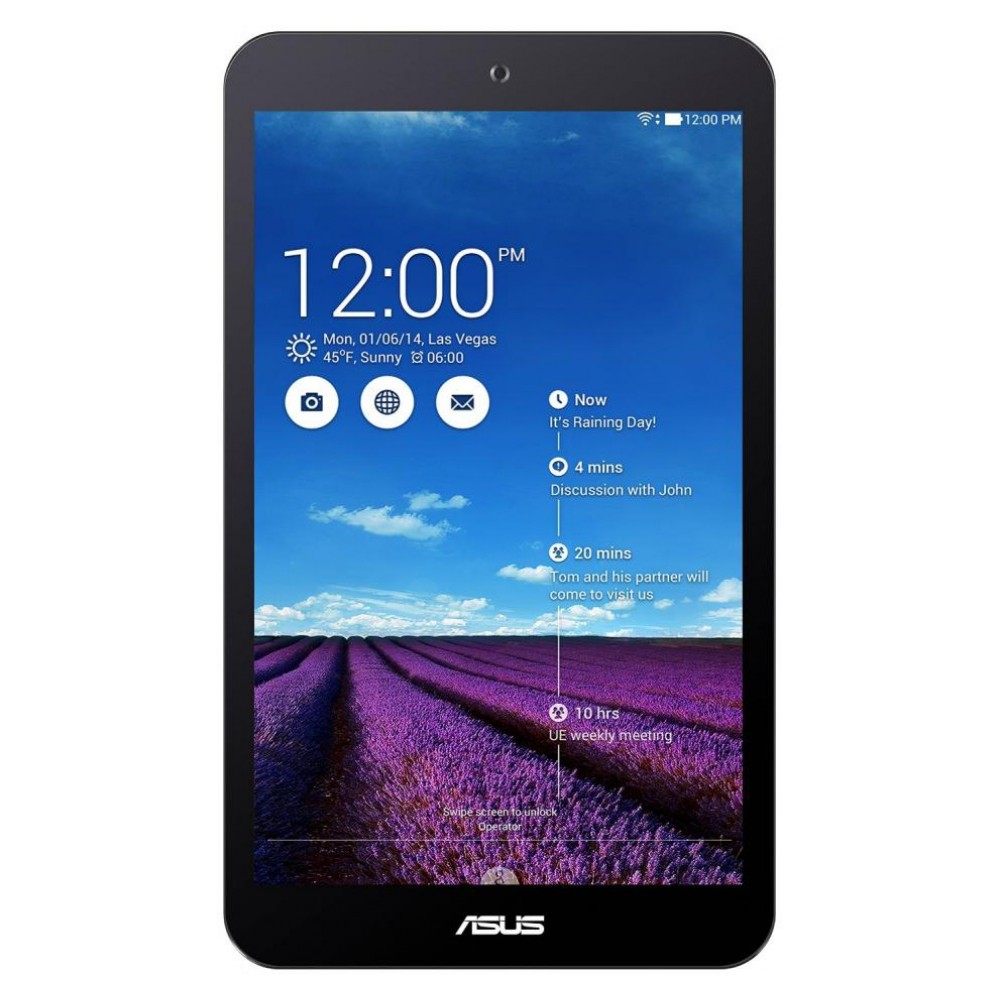 Планшет Asus MeMO Pad 8 16GB Purple (ME181C-A1-PR)
