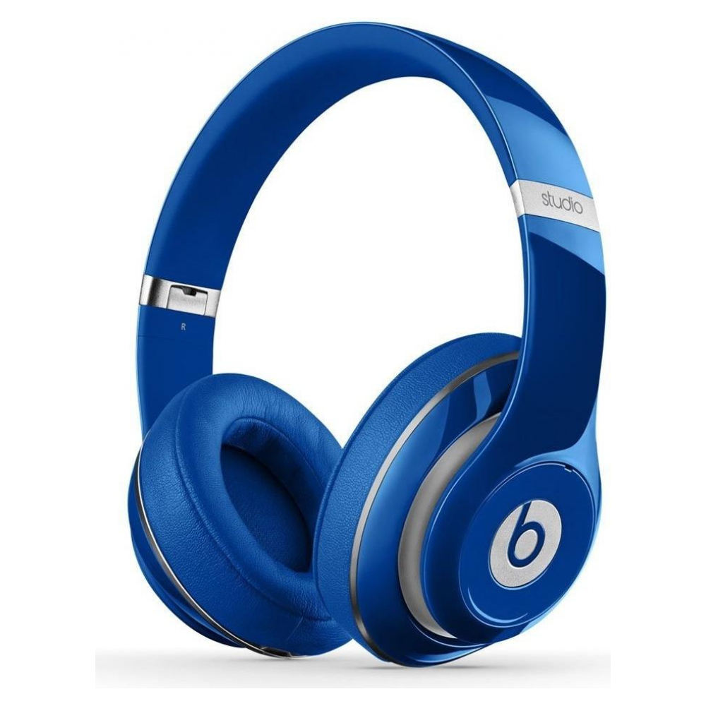 Наушники Beats by Dr. Dre New Studio Blue