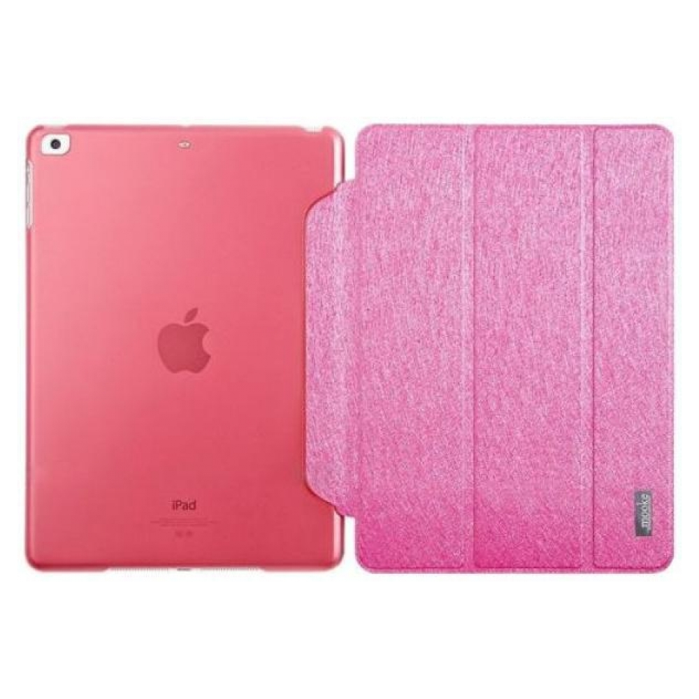 Чехол Mooke Mock Case Apple iPad Air 2 Pink