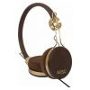 WESC Banjo Golden Dark Chocolate