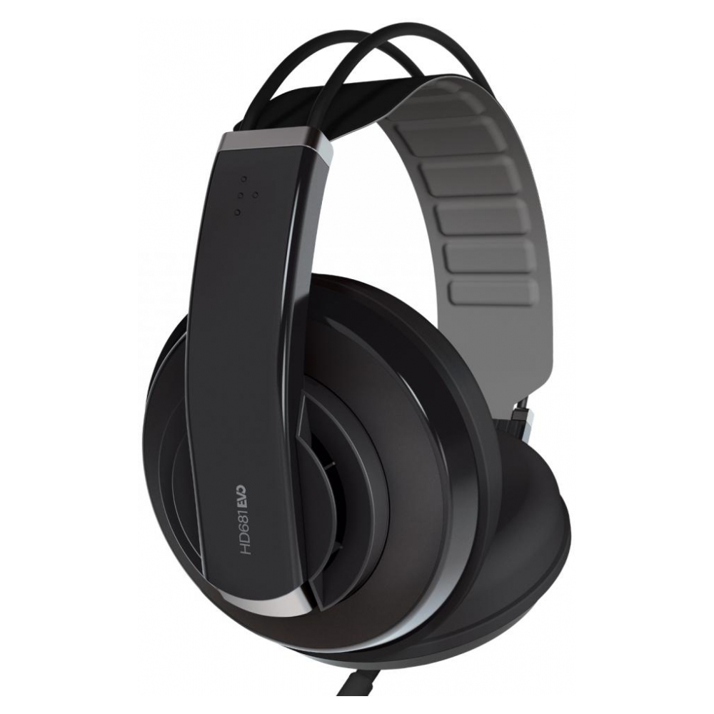 Наушники Superlux HD681EVO Black