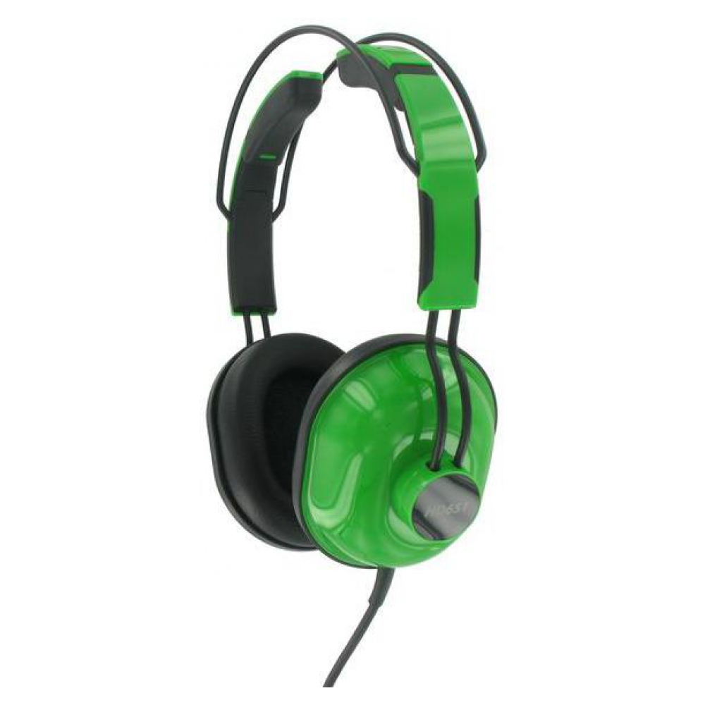 Наушники Superlux HD651 Green