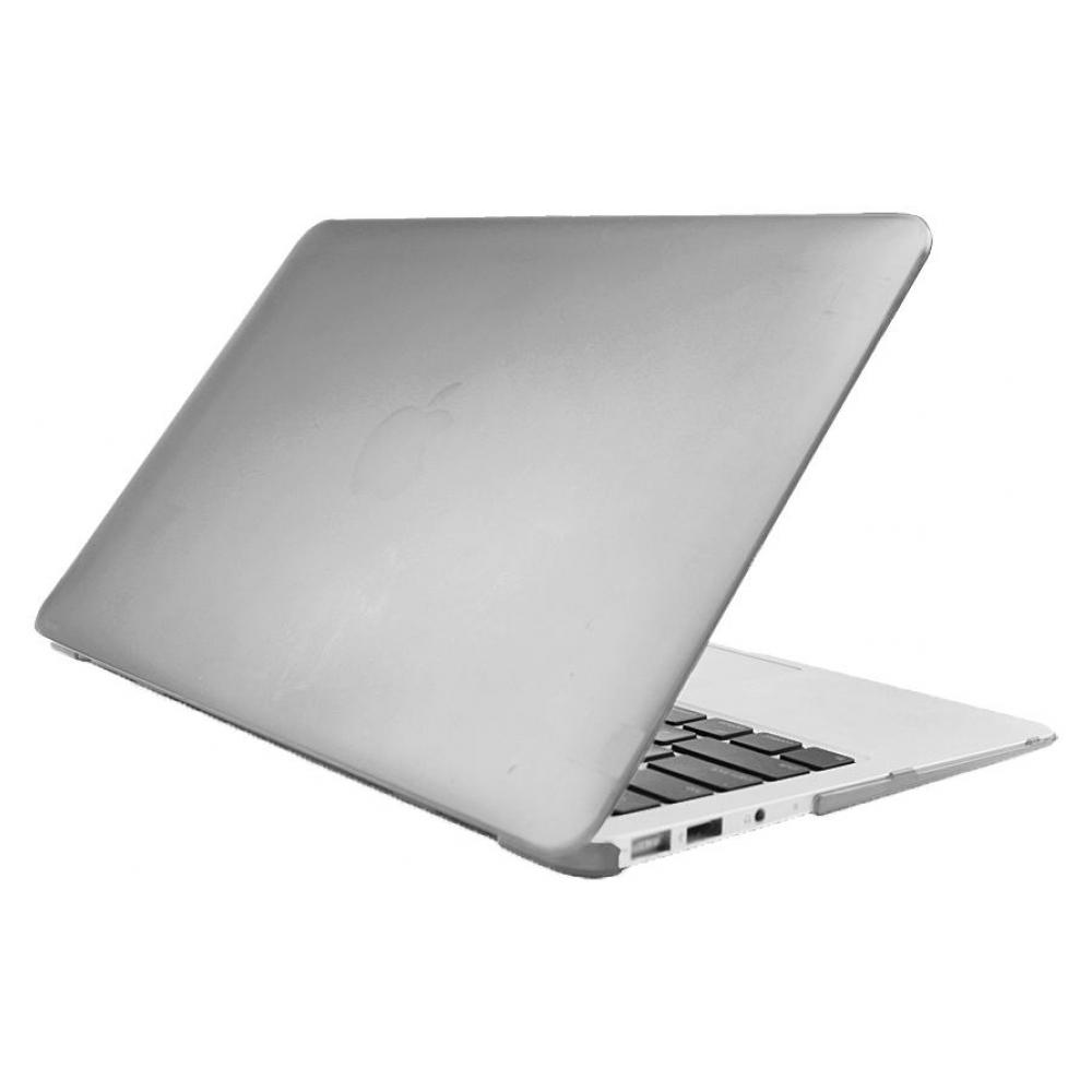 "Чехол для ноутбука iPearl Crystal Case для MacBook Air 13"" Clear"