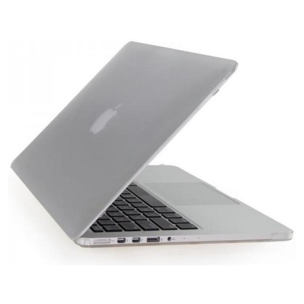 "Чехол для ноутбука iPearl Crystal Case для MacBook Pro with Retina display 13"" Clear"
