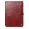 Чехол ZENUS iPad Air Synthetic leather Neo Classic Diary - Wine Red