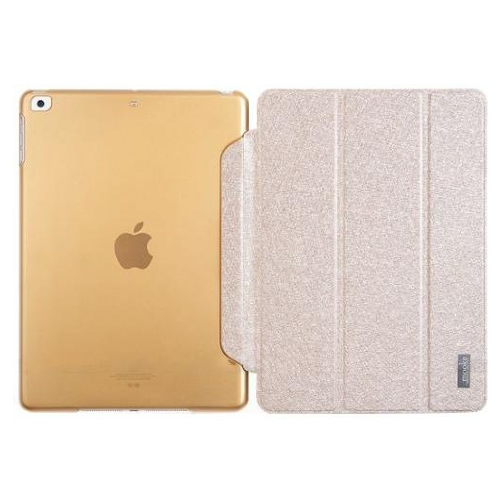 Чехол Mooke Mock Case Apple iPad Mini 3 Gold