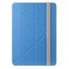 Чехол OZAKI O!coat Slim-Y iPad Air Blue (OC110BU)