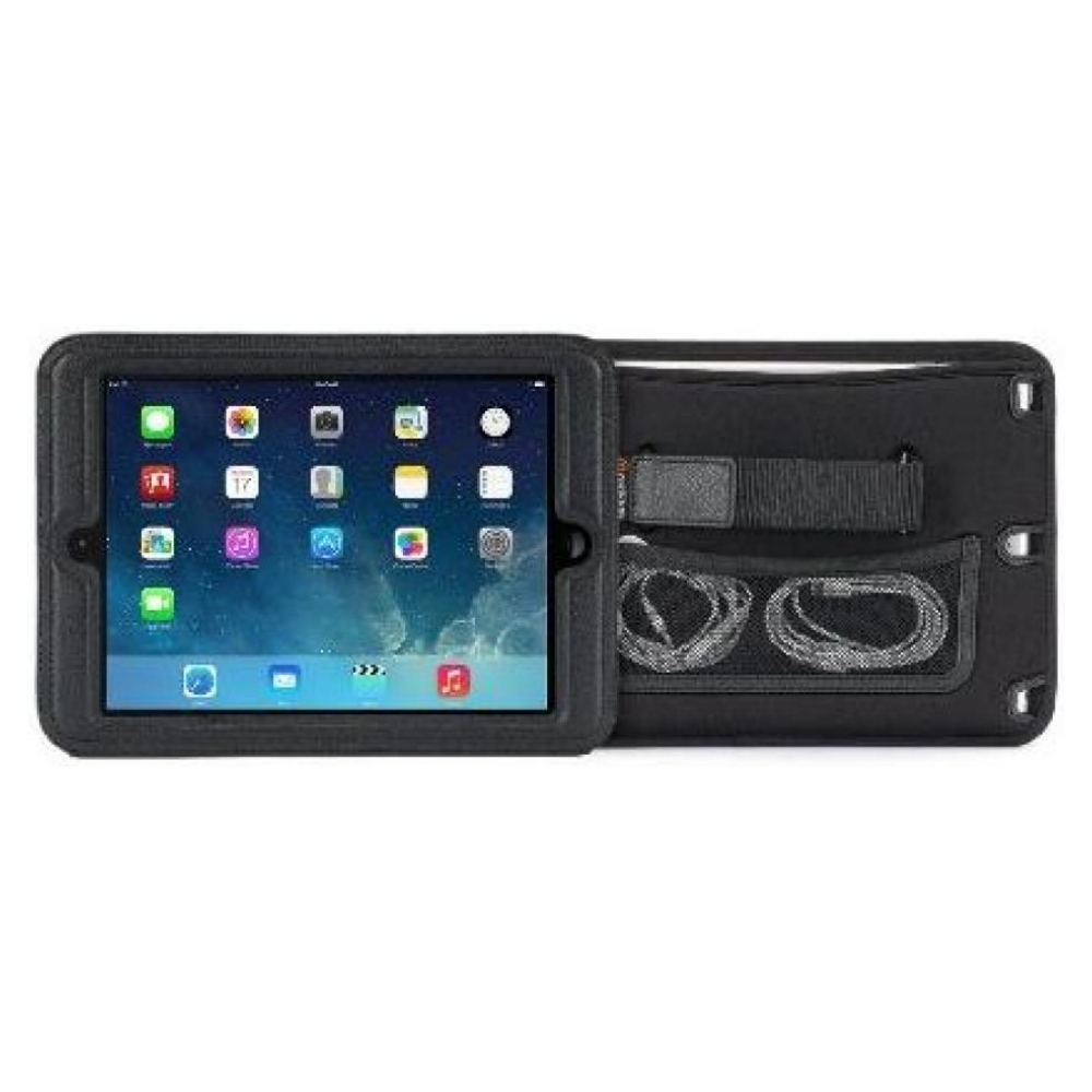 Чехол GRIFFIN CinemaSeat для iPad Air 2 - Black (GB38270)