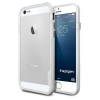 Чехол SGP Case Neo Hybrid EX Series Satin Silver для iPhone 6S/6 (SGP11026)