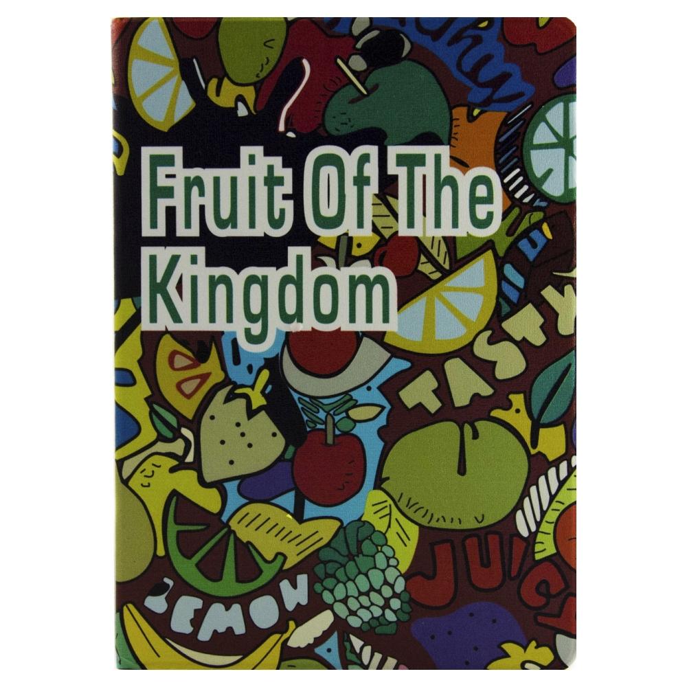 Чехол Paint Case Fruit Kingdom для iPad Air 2