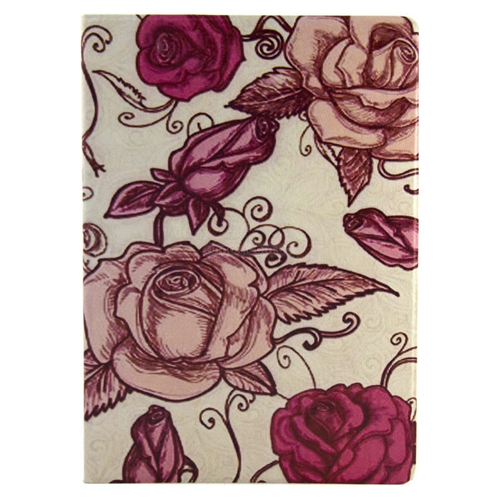 Чехол Paint Case Flower Rose для iPad Air 2