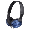 SONY MDR-ZX310 Blue