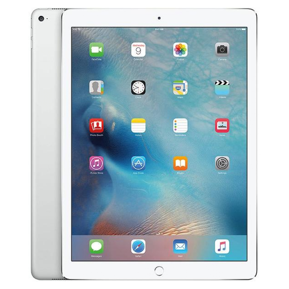 Планшет Apple iPad Pro 12.9 Wi-Fi 32GB Silver (ML0G2RK/A) UA UCRF