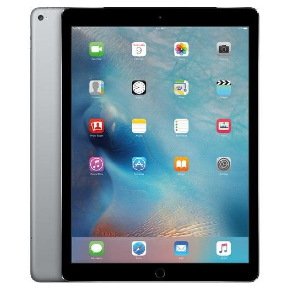 Планшет Apple iPad Pro 12.9 Wi-Fi+4G 128GB Space Gray (ML2I2RK/A) UA UCRF