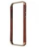 Чехол Element Case Ronin First Edition Gold/Wood для iPhone 6S/6