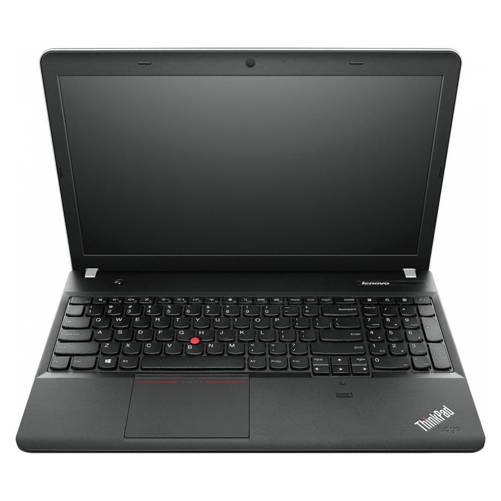 Lenovo ThinkPad Edge E540 Fingerprint Mac