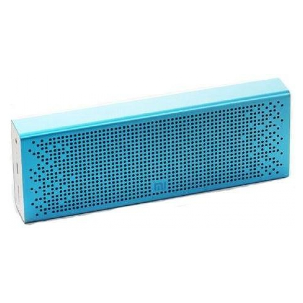 Портативная колонка Xiaomi Mi Bluetooth Speaker Blue (MDZ-26-DB)