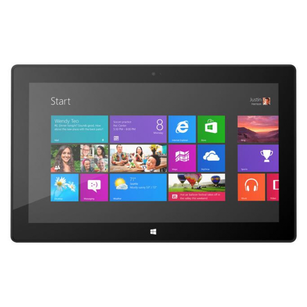 Планшет Microsoft Surface RT 32GB (Товар Б/У)