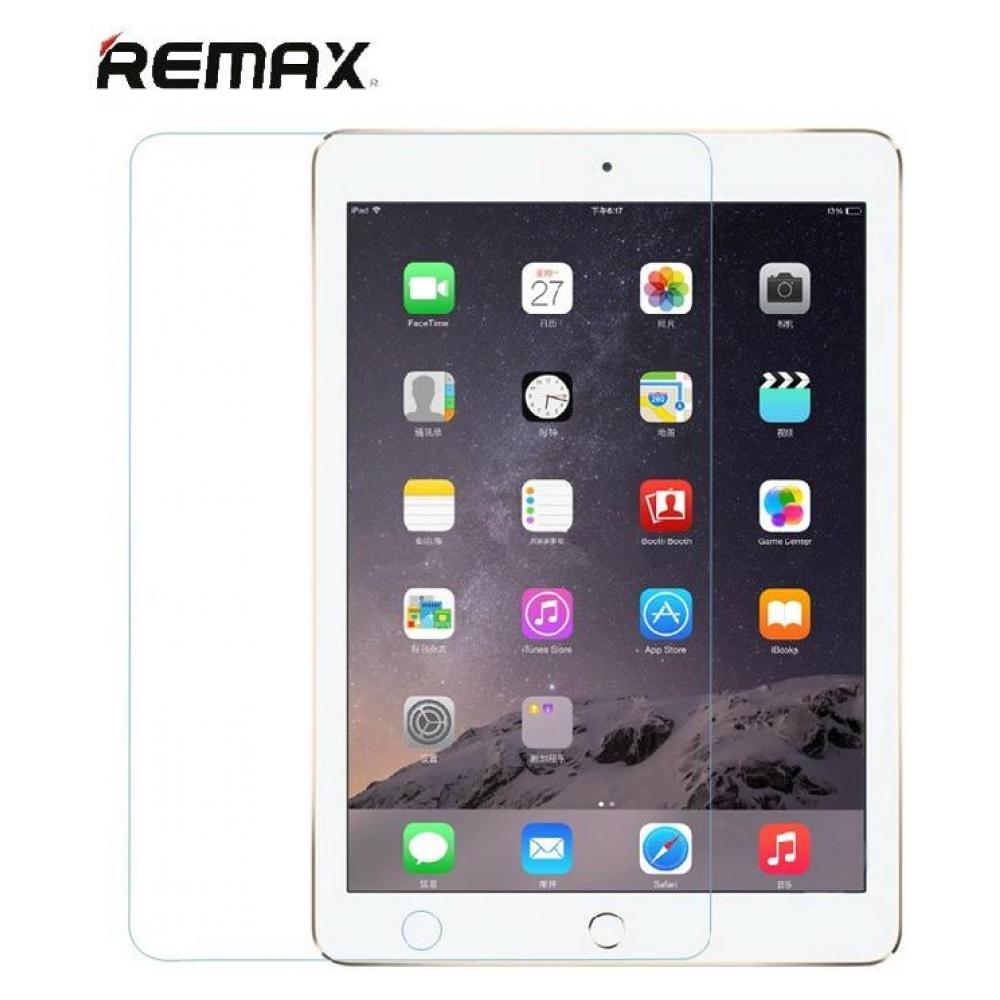 Защитное стекло Remax Caution Glass for iPad Mini 4 Anti-Blueray Clear (ARM46330)