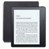 Электронная книга Amazon Kindle Oasis with Leather Charging Cover Black