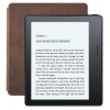 Электронная книга Amazon Kindle Oasis with Leather Charging Cover Brown