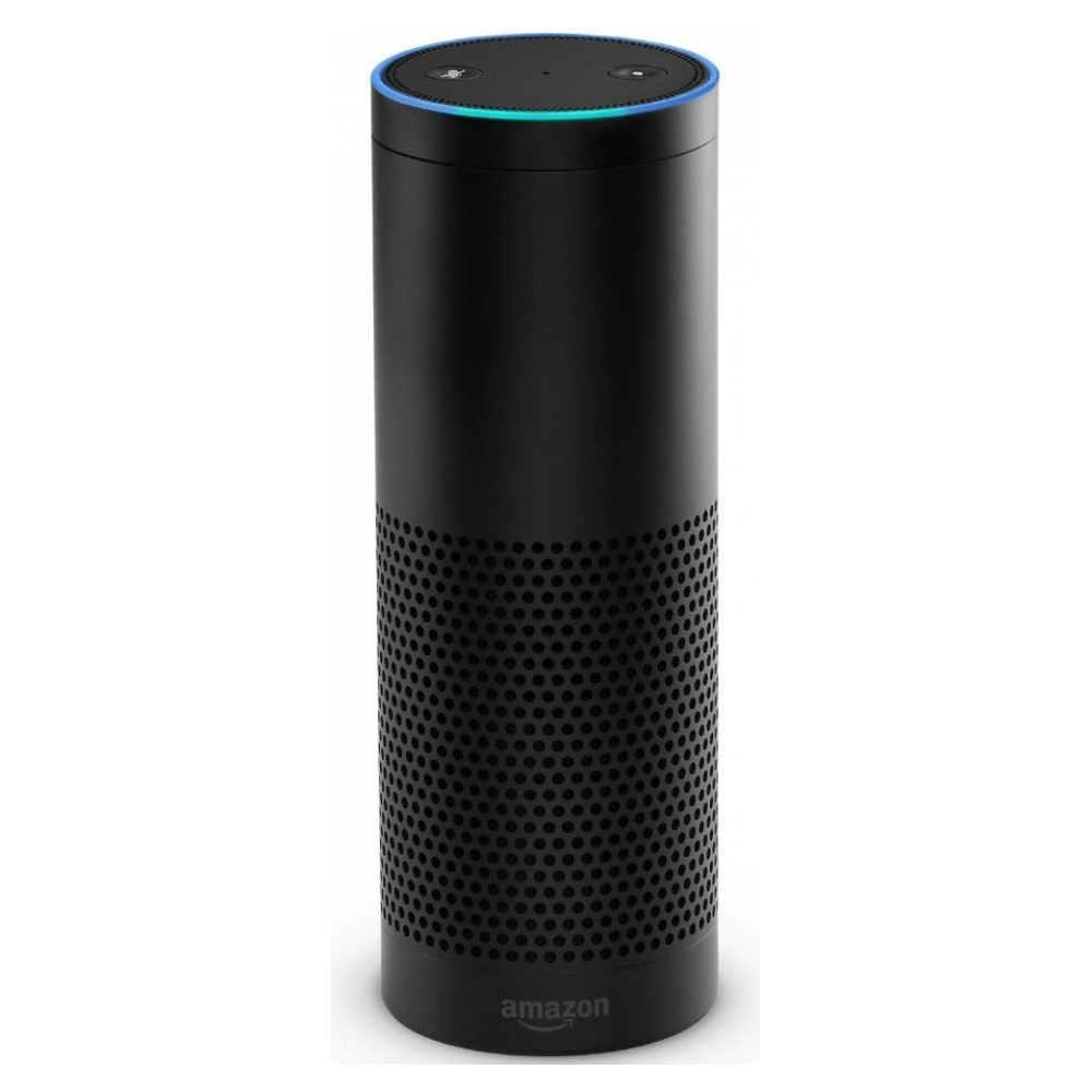 Умная колонка Amazon Echo Black