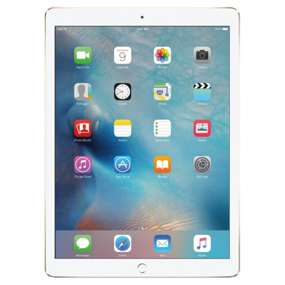 Планшет Apple iPad Pro 12.9 Wi-Fi 4G 256GB Gold (ML2N2RK/A) UA UCRF