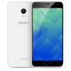 Смартфон Meizu M5 16GB White
