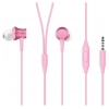 Наушники Xiaomi Piston Fresh Bloom Matte Pink (ZBW4356TY)