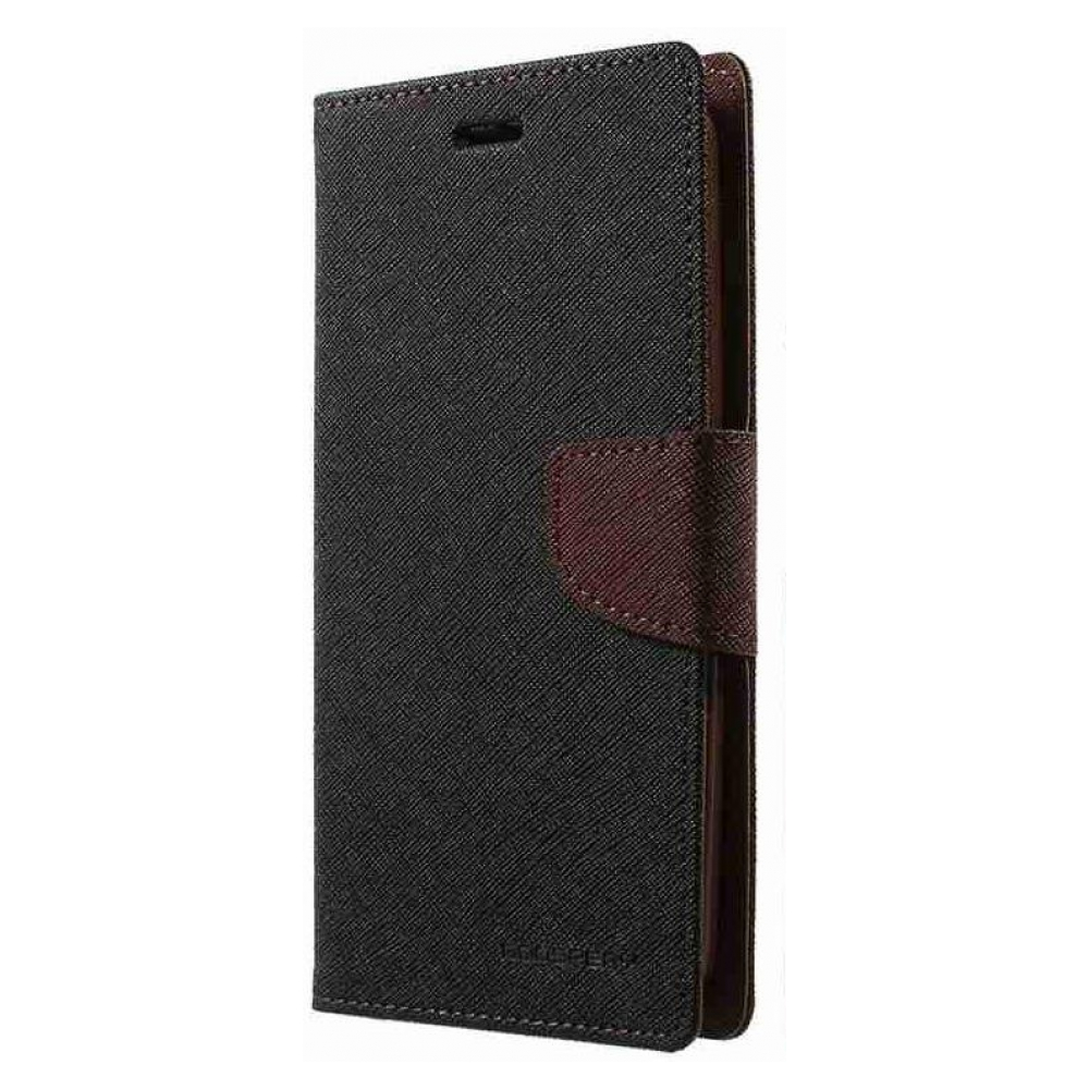 Чехол Book Cover Goospery Xiaomi Redmi Note 4x Black