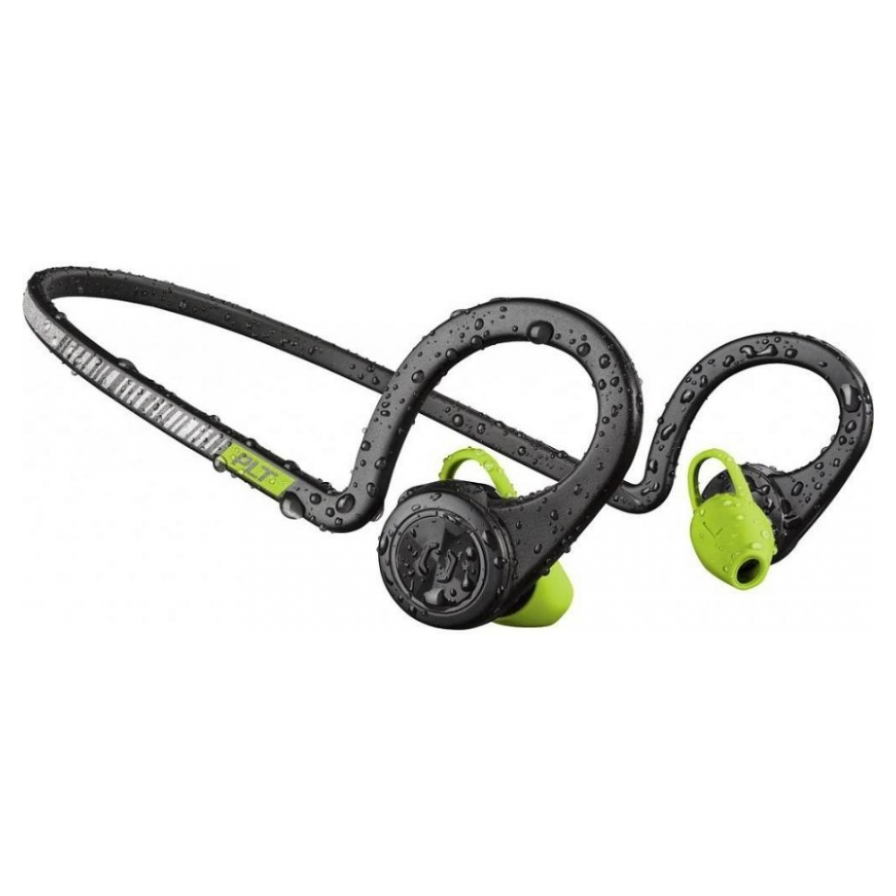 Bluetooth гарнитура Plantronics BackBeat Fit Black Core
