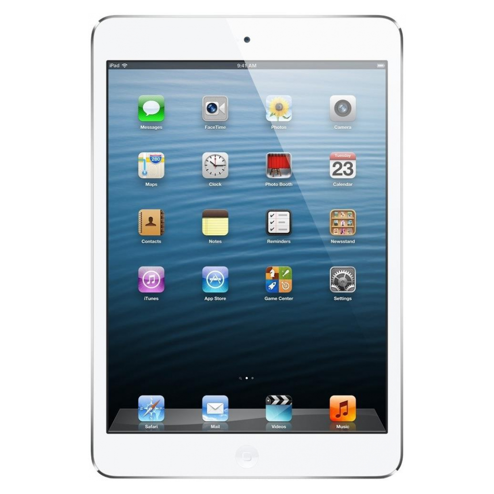 Планшет Apple iPad mini Wi-Fi 16GB White (MD531) Open box
