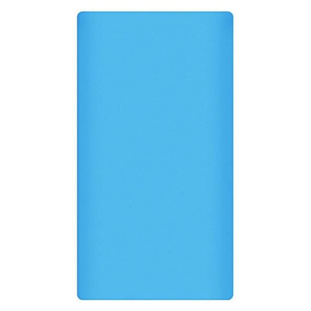 Чехол для Xiaomi Mi Power Bank 2i 10000 mAh (Blue)