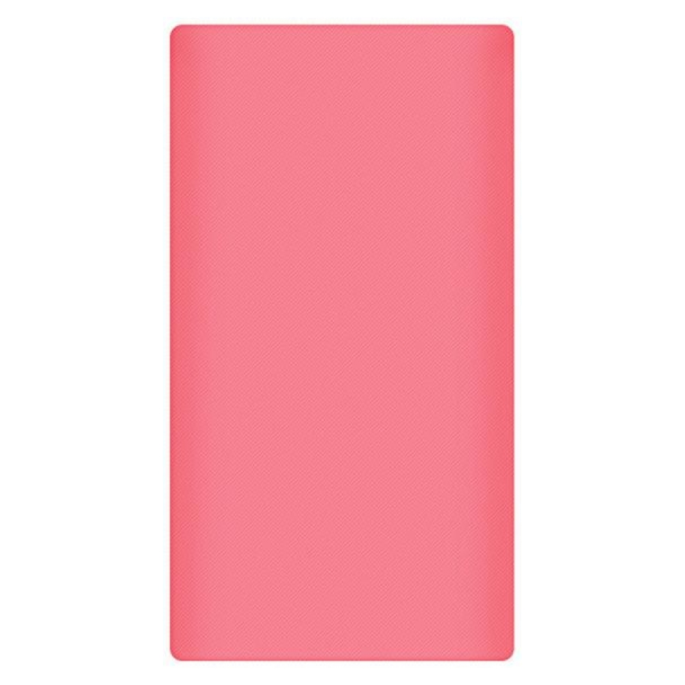 Чехол для Xiaomi Mi Power Bank 20000mAh 2С (Pink)