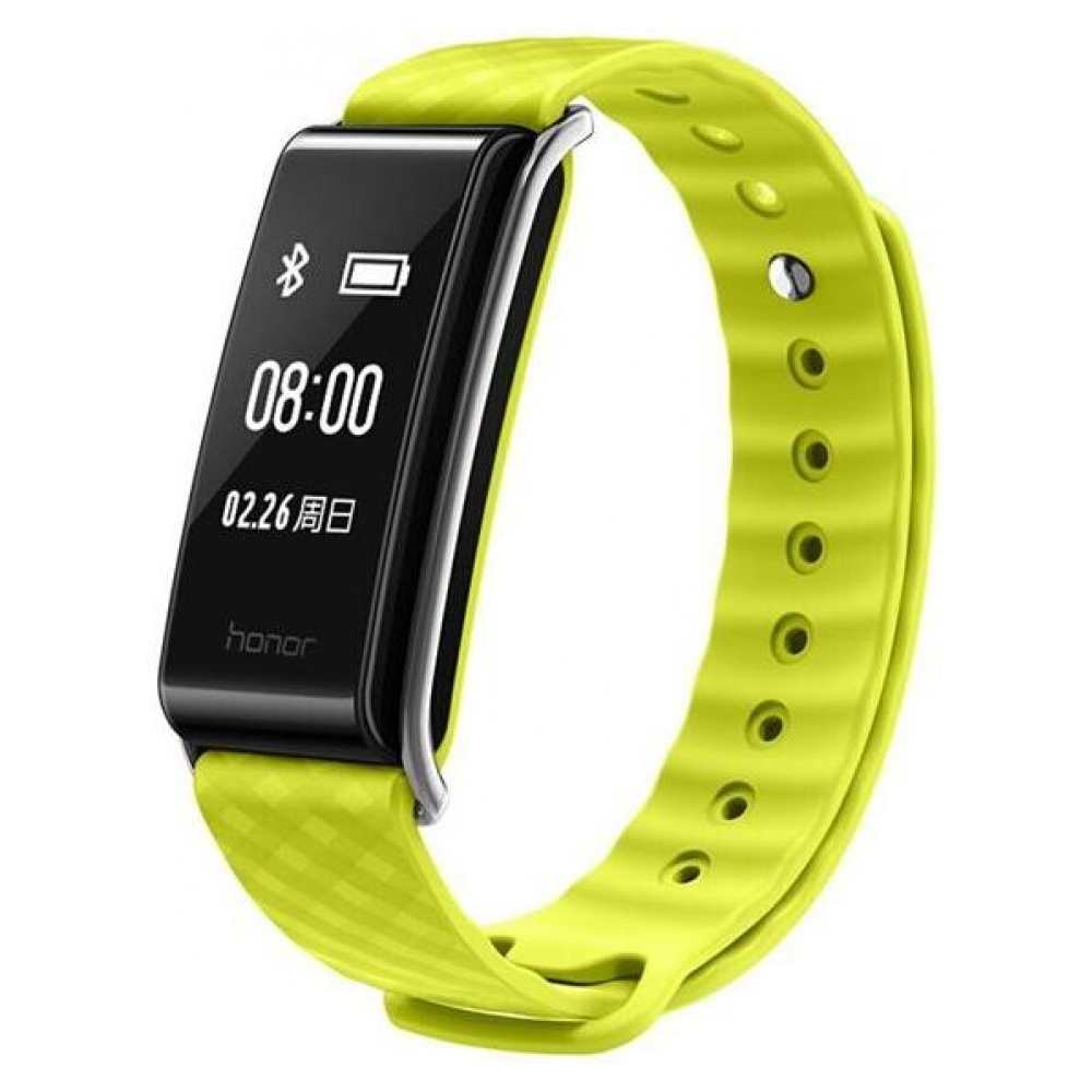 Фитнес-браслет Huawei Color Band A2 Yellow (HONOR A2 AW61)