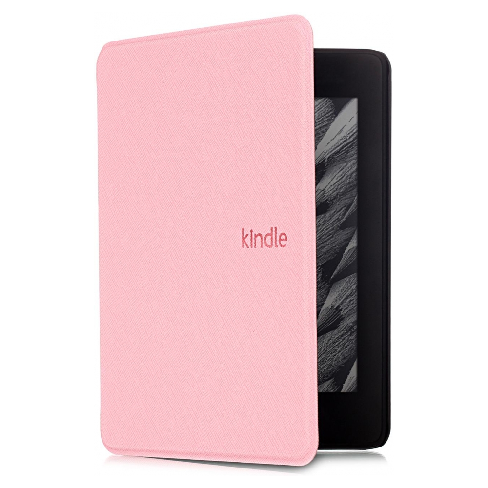 Чехол Armorstandart Leather Case для Amazon Kindle Paperwhite 4 (10th Gen) Light Pink (ARM54040)