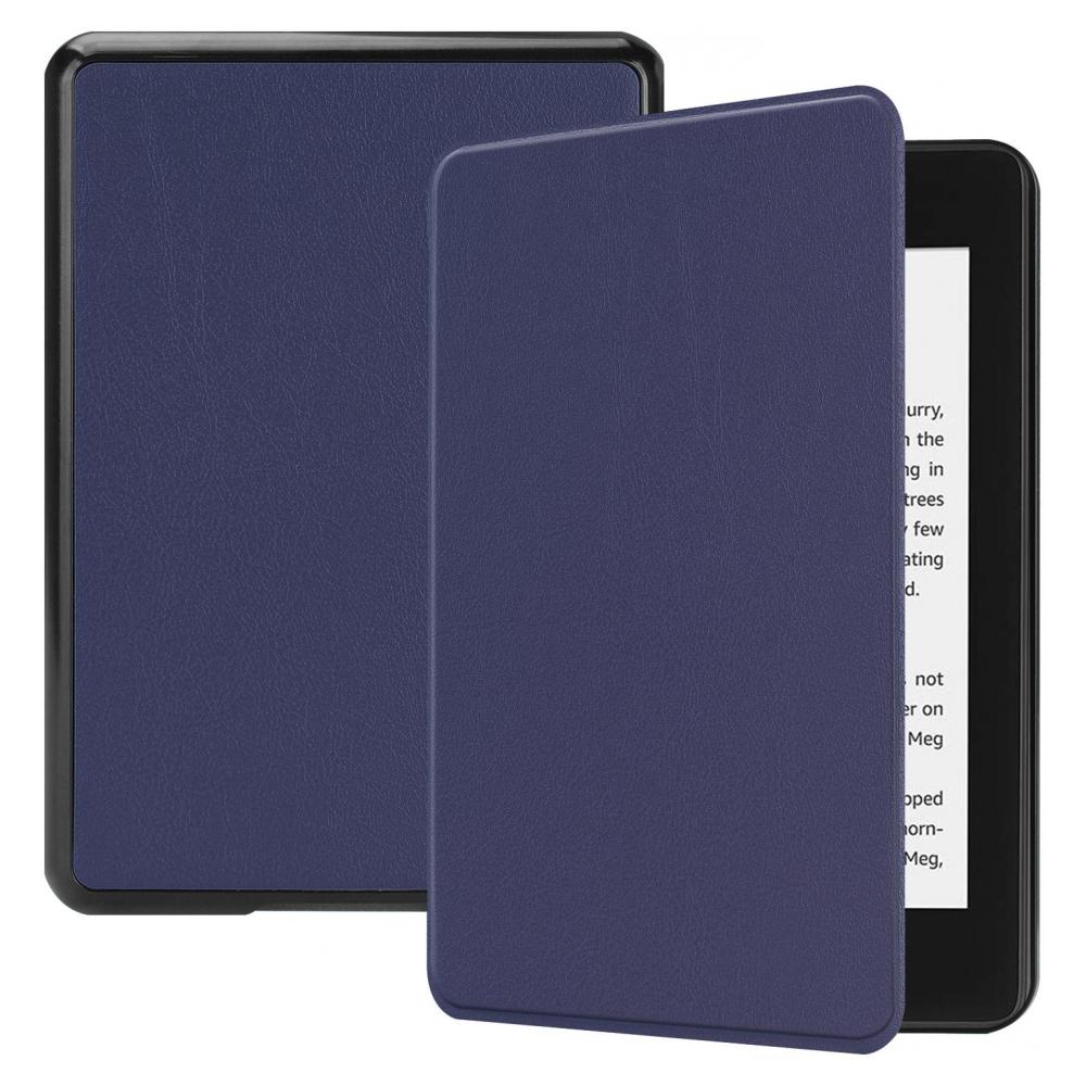 Чехол Armorstandart для Amazon Kindle Paperwhite 4 (10th Gen) Dark Blue (ARM54045)