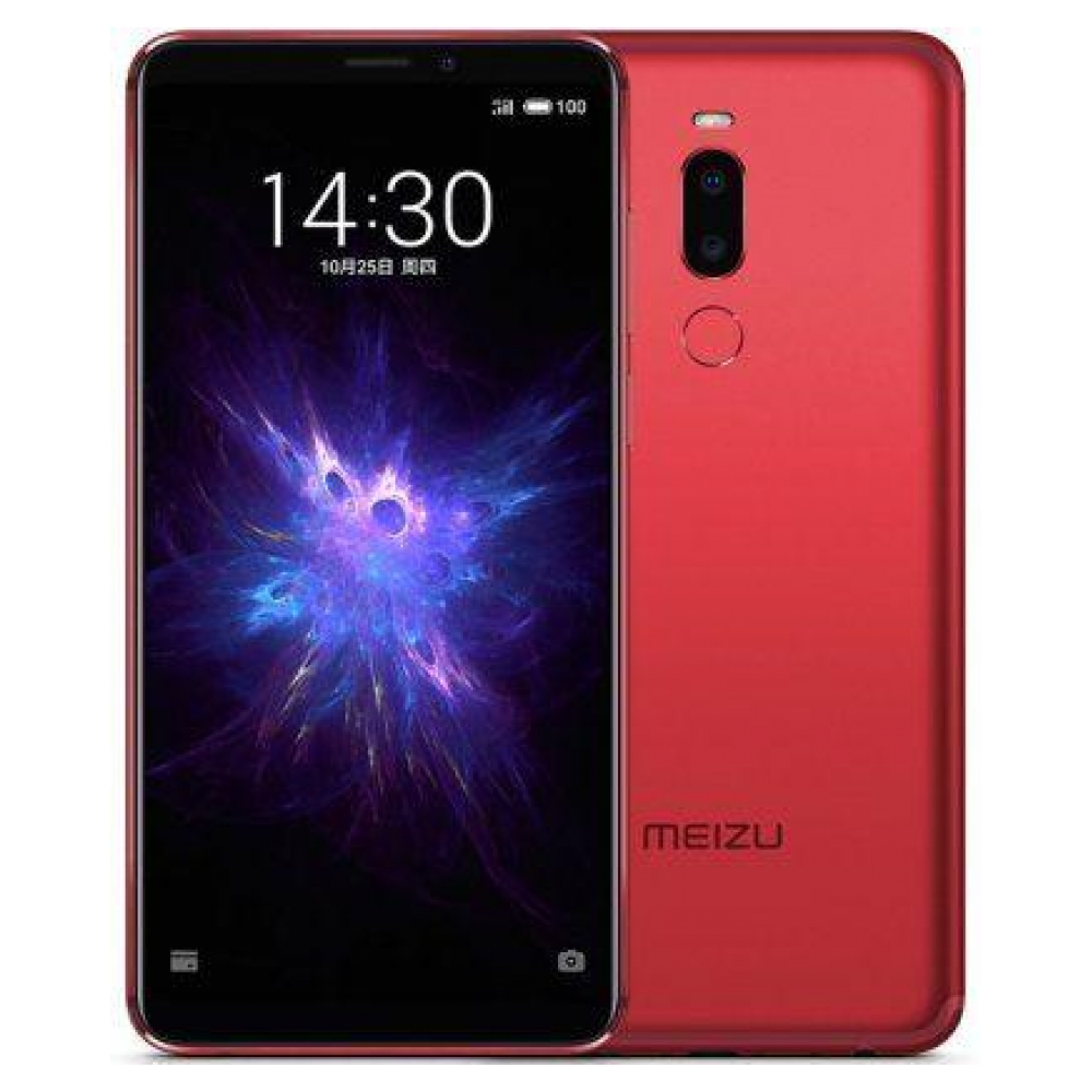 Смартфон Meizu Note 8 4/64GB Red