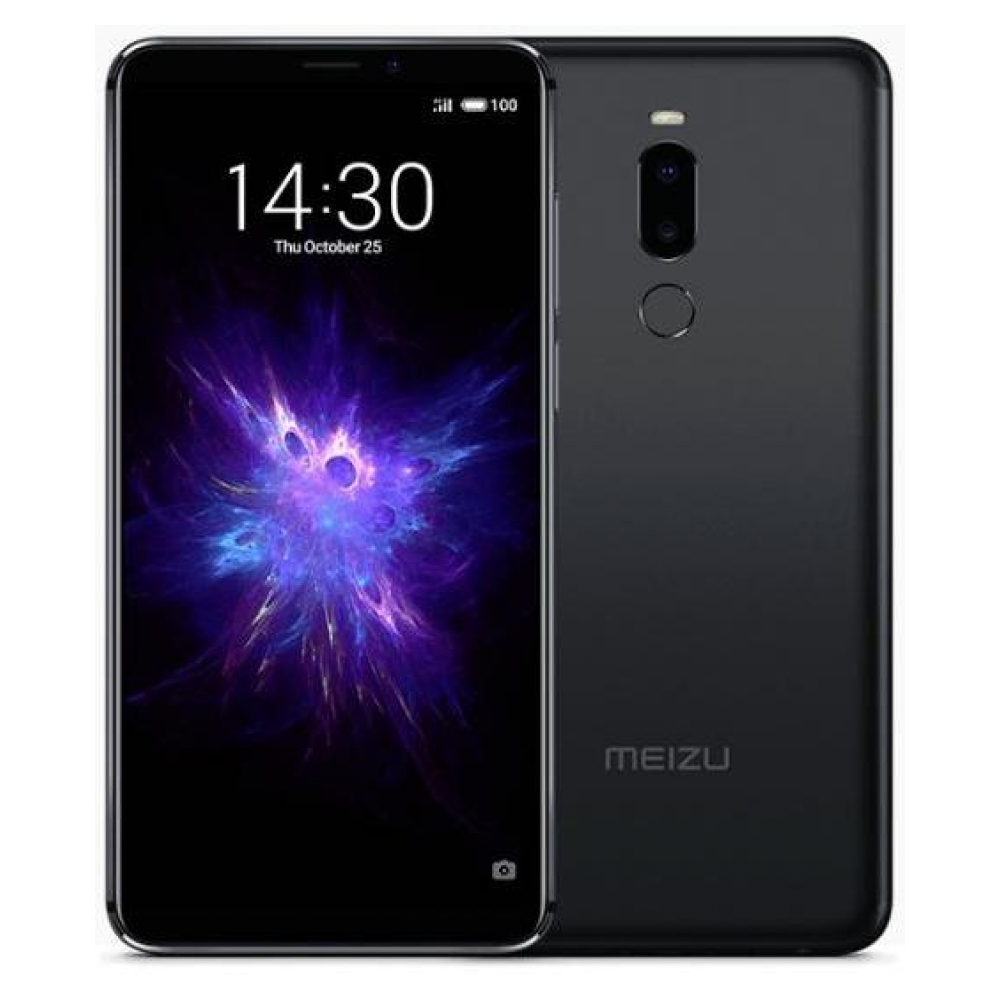 Смартфон Meizu Note 8 4/64GB Black