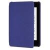 Чехол Kindle Paperwhite Leather Cover (10 Gen) Indigo Purple