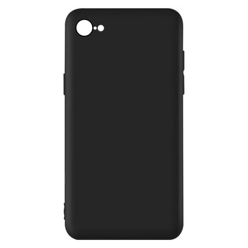 iphone 8 black matte